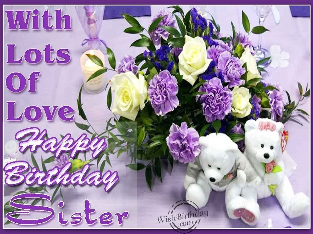 happy birthday sister wallpaper ; 272608-With-Lots-Of-Love-Happy-Birthday-Sister