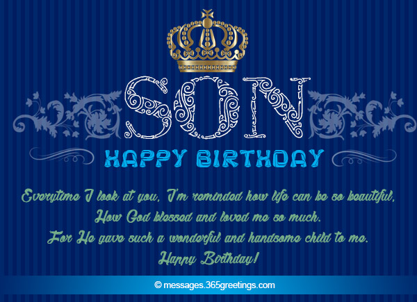 happy birthday son images ; birthday-wishes-for-son-02