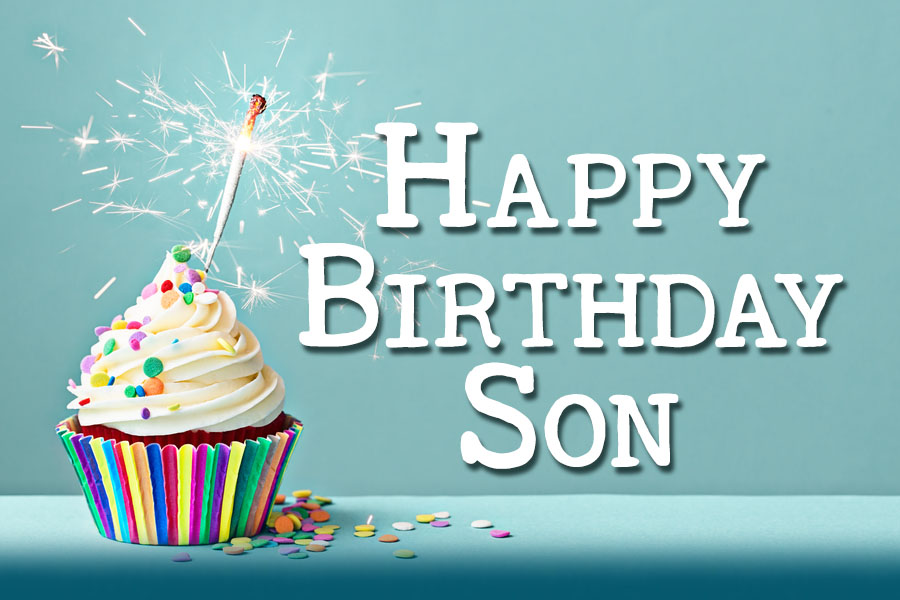 happy birthday son images ; happy-birthday-son