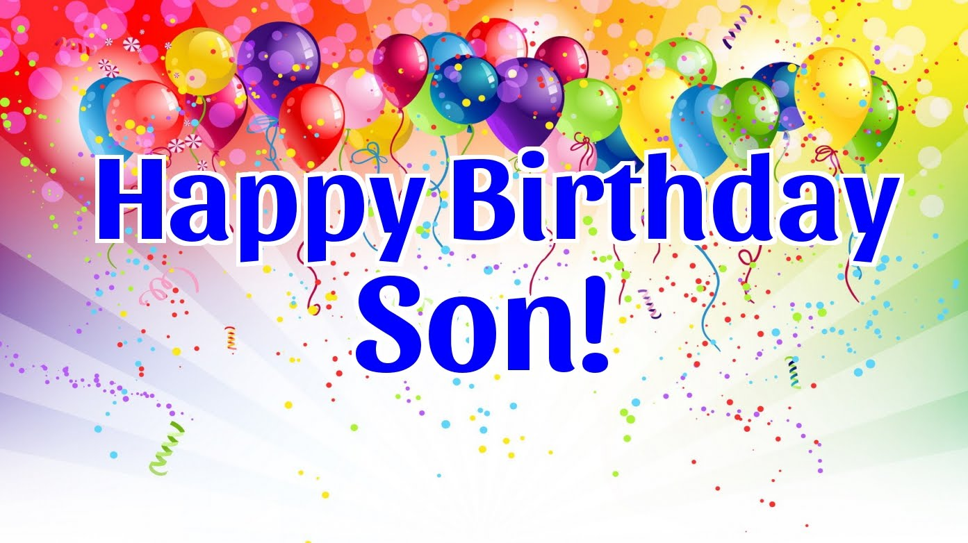 happy birthday son images ; maxresdefault
