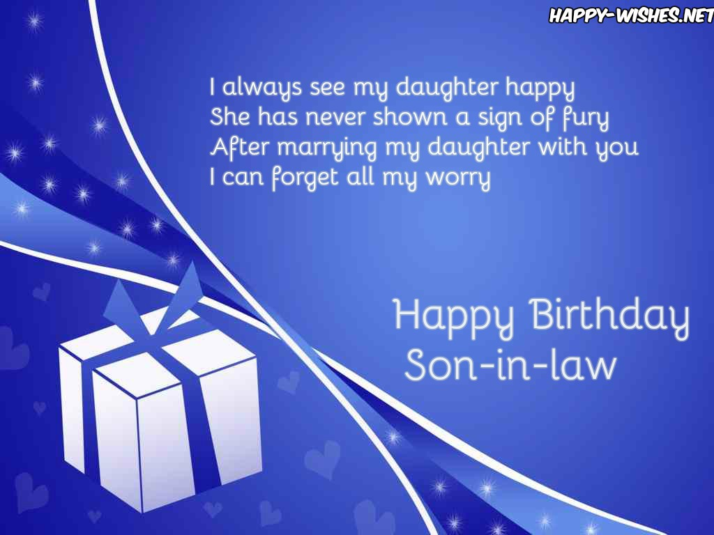 happy birthday son in law quotes ; 5HappyBirthdaywishesforson-in-law-compressed