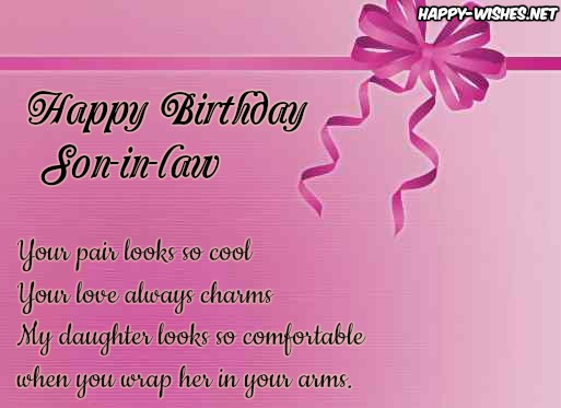 happy birthday son in law quotes ; 62HappyBirthdaywishesforson-in-law-compressed