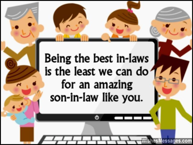happy birthday son in law quotes ; Sweet-birthday-wish-for-son-in-law-640x480