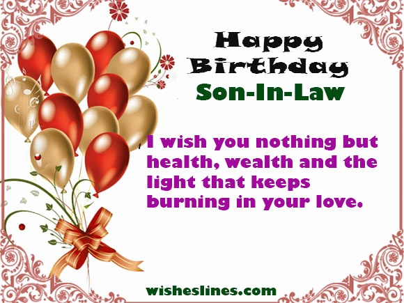 happy birthday son in law quotes ; happy-birthday-wishes-to-a-son-in-law-best-of-happy-birthday-son-in-law-quotes-wishes-and-messages-of-happy-birthday-wishes-to-a-son-in-law