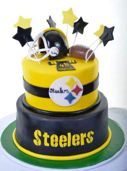 happy birthday steelers fan ; 1144