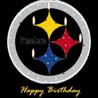 happy birthday steelers fan ; 2im0w1g