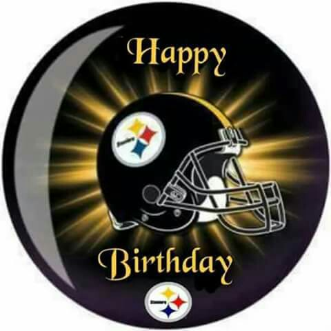 happy birthday steelers fan ; 3bb5e3bf45242e569d6da8e4c3f95faa