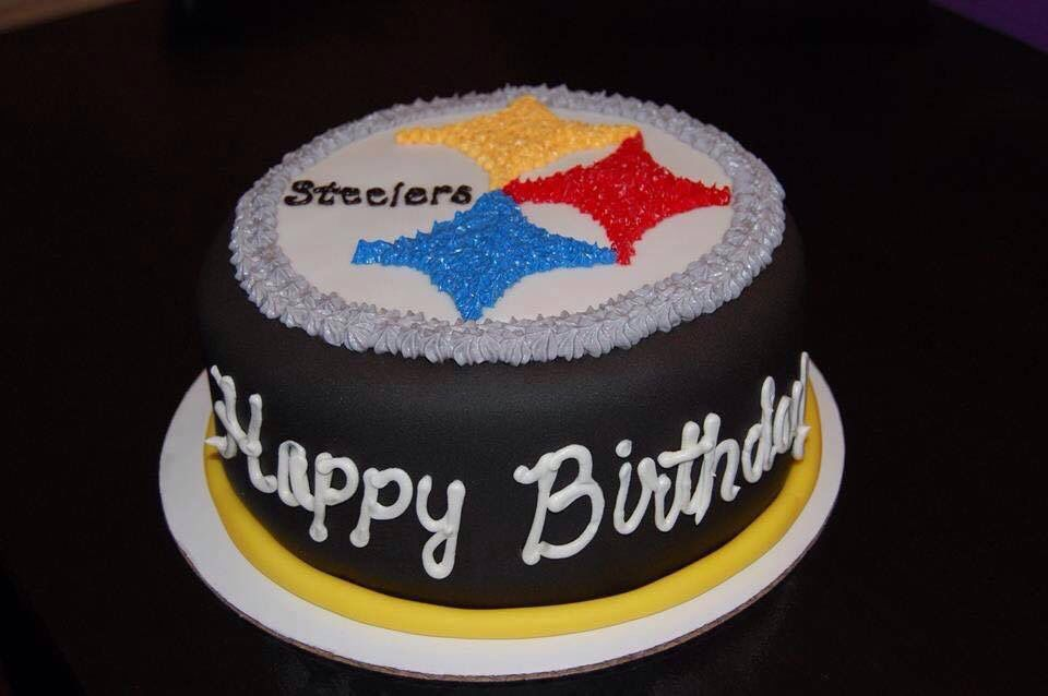 happy birthday steelers fan ; 5882698315bdcc0454c0174780af3be0
