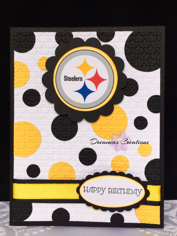happy birthday steelers fan ; 64637e1c2e474117fdae5aa6582d7464