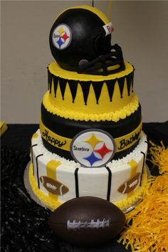 happy birthday steelers fan ; pittsburgh-steelers-birthday-cake-the-ultimate-steelers-superbowl-xlv-birthday-cake-by-sobanion-on-cakecentral-images-about-alexs-6th-birthday-on-pinterest