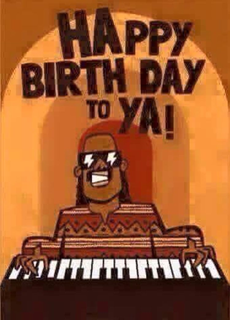 happy birthday stevie wonder short version ; 601d0b3672c0a4f68f518722d6c021f2