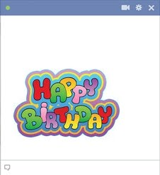 happy birthday stickers for facebook messenger ; happy-birthday-colorful-chat