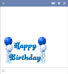 happy birthday stickers for facebook messenger ; happy-birthday-facebook-art