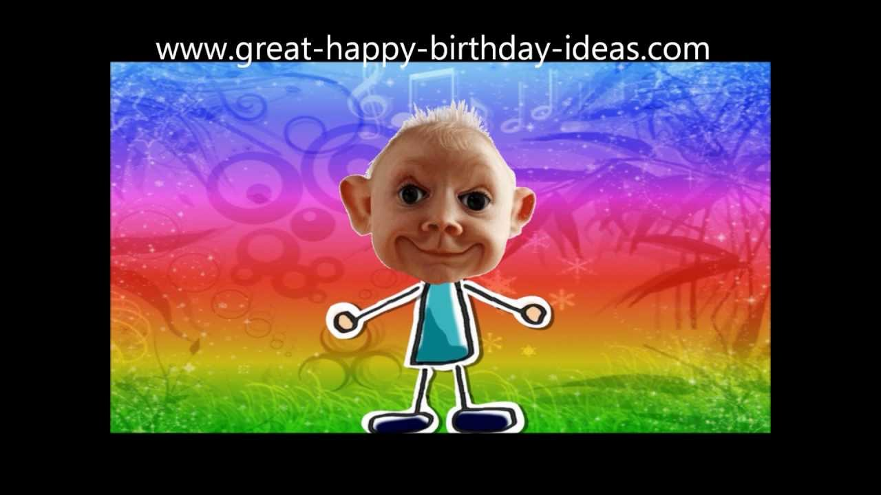 happy birthday stickers for facebook messenger ; maxresdefault