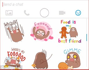 happy birthday stickers for messenger ; 32A6A62300000578-3514569-image-a-100_1459284127155