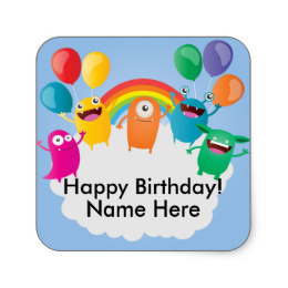 happy birthday stickers personalized ; mini_brothers_personalized_birthday_stickies_square_sticker-ra6ee2a79783d43a0b1b24a9290225db8_v9wf3_8byvr_260