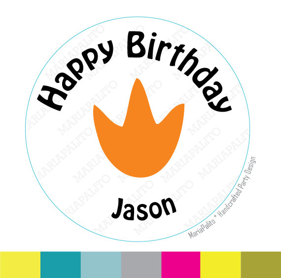 happy birthday stickers personalized ; product-hugerect-297410-99-1394888015-6a57b75fc76b51b1da17574c032c4fcf