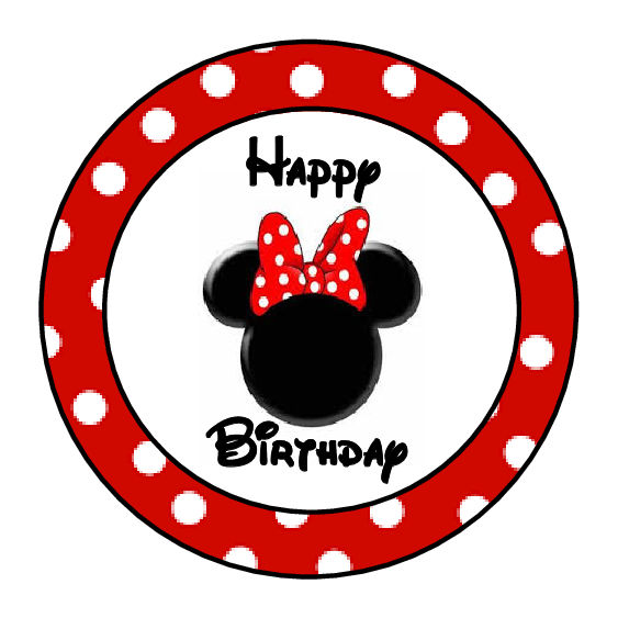 happy birthday stickers personalized ; s-l640