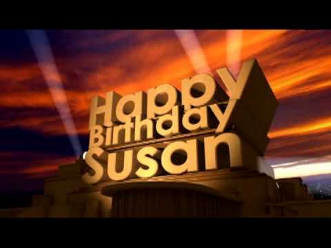 happy birthday susan images ; hqdefault