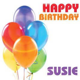 happy birthday susie images ; 268x0w