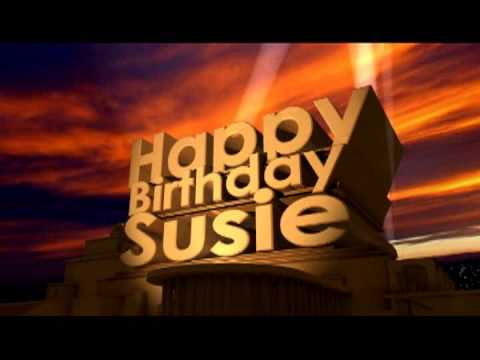 happy birthday susie images ; hqdefault