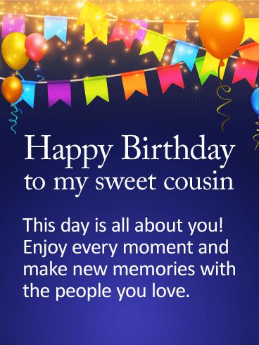 happy birthday to a special cousin ; b33b050562d82d61e9d6fe43203e1b7f--happy-birthday-wishes-cards-happy-birthdays