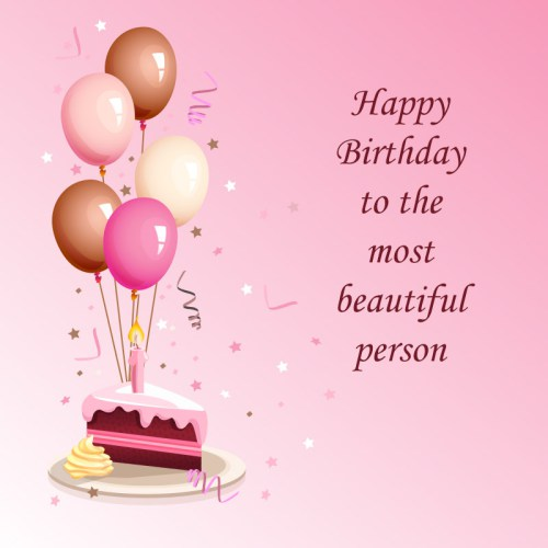 happy birthday to a wonderful person ; 32434ce4c80a83c335ef8e8b898d6742