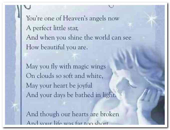 happy birthday to my angel in heaven ; happy-birthday-my-angel-in-heaven-quotes