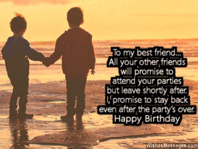 happy birthday to my best friend quotes ; Happy-birthday-greeting-card-message-for-best-friend-640x480