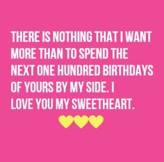 happy birthday to my better half ; 1dc00a1f62accb4641e2e43b9ed51dd3