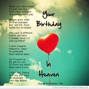 Best Birthday Wishes For My Brother In Heaven Image Collection