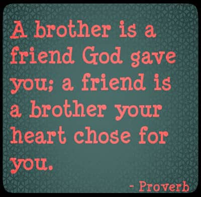 happy birthday to my brother quotes ; brother-5