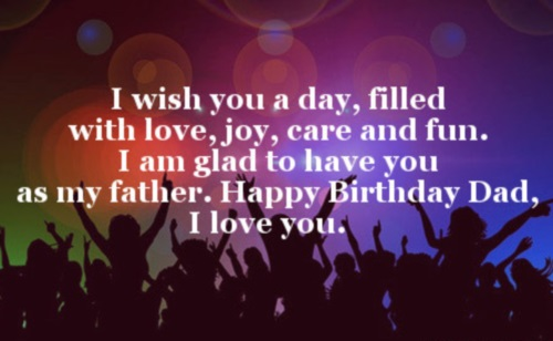 happy birthday to my dad ; happy-birthday-dad-quotes6