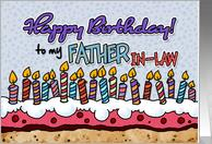 happy birthday to my father in law ; 382400_TN_shadow