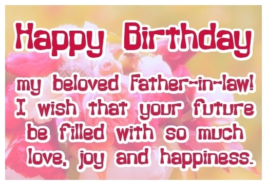 happy birthday to my father in law ; BIRTHDAY-FATHER-IN-LAW-ECARD-7