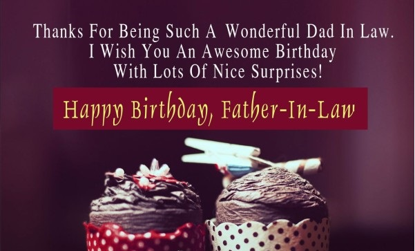 happy birthday to my father in law ; Happy-Birthday-Wishes-To-My-Dear-Father-In-Law-Best-Wishes-Images
