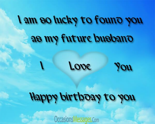happy birthday to my fiance ; Birthday-Messages-for-Fiance