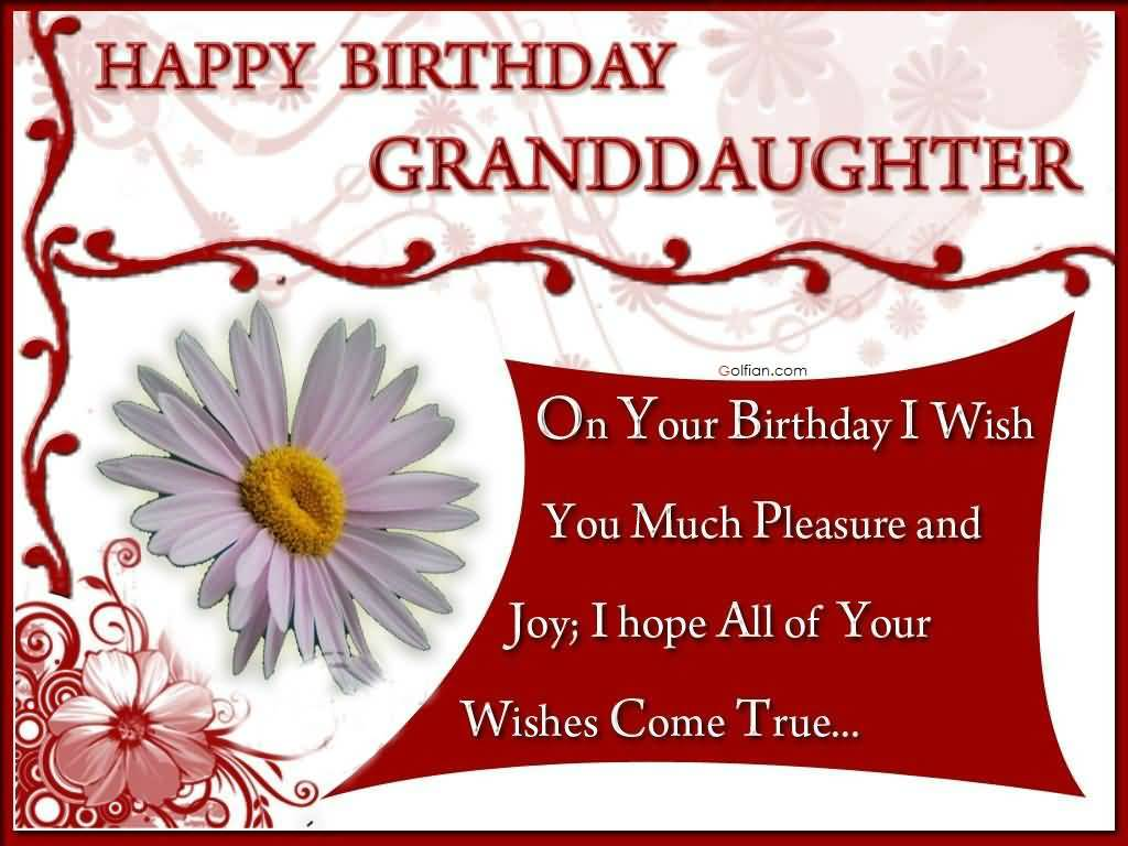 happy birthday to my granddaughter images ; Fabulous-Birthday-Wishes-For-Granddaughter