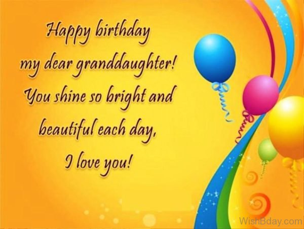 happy birthday to my granddaughter images ; Happy-Birthday-My-Dear-Granddaughter-600x452