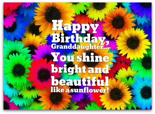 happy birthday to my granddaughter images ; granddaughter-birthday-wishes3B
