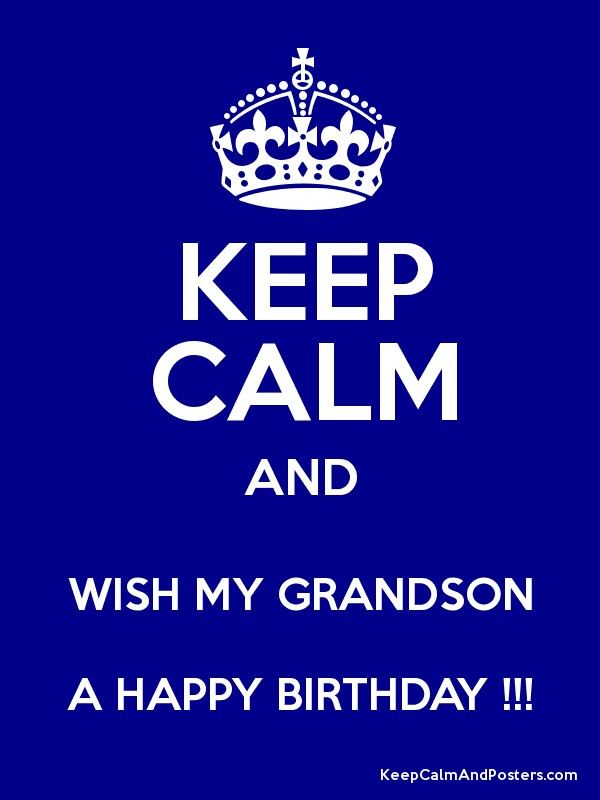 happy birthday to my grandson images ; 5565471