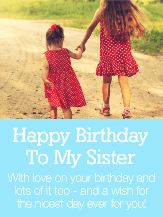 happy birthday to my little sister ; happy-birthday-wishes-little-sister-new-birthday-wishes-to-sister-happy-birthday-sister-quotes-of-happy-birthday-wishes-little-sister