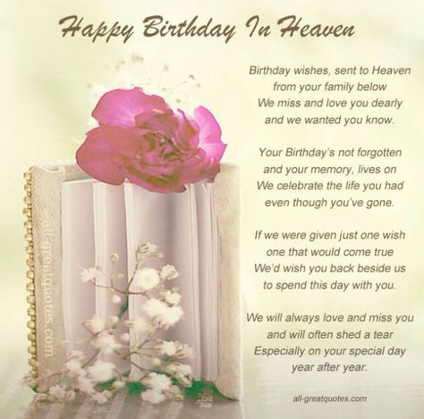 happy birthday to my mom in heaven quotes ; eb0a9d6658dd921ed8d9264f0c666a52