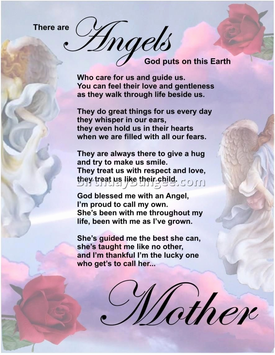 happy birthday to my mom in heaven quotes ; happy-birthday-angel-quotes-fresh-happy-birthday-mom-in-heaven-quotes-6-of-happy-birthday-angel-quotes
