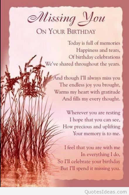 happy birthday to my mom in heaven quotes ; happy-birthday-mom-in-heaven-quotes-2