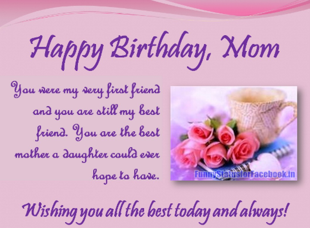 happy birthday to my mom in heaven quotes ; happy-birthday-to-my-mom-quotes-awesome-quotes-about-mom-birthday-36-quotes-of-happy-birthday-to-my-mom-quotes