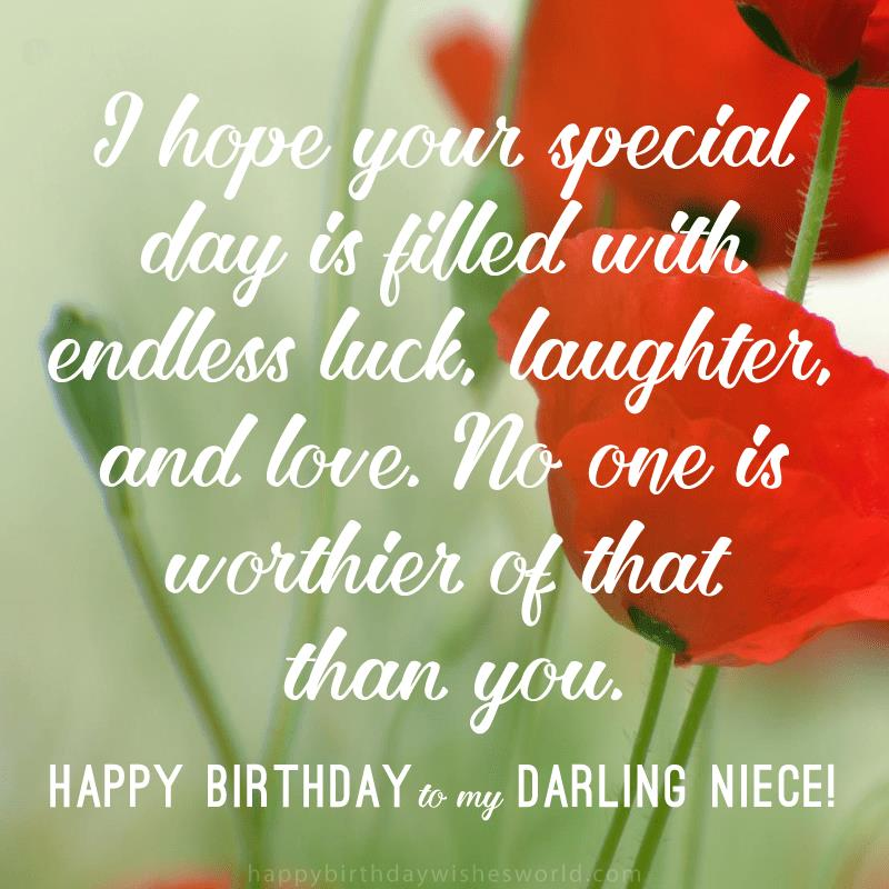 happy birthday to my niece ; Happy-birthday-niece-laughter-and-love