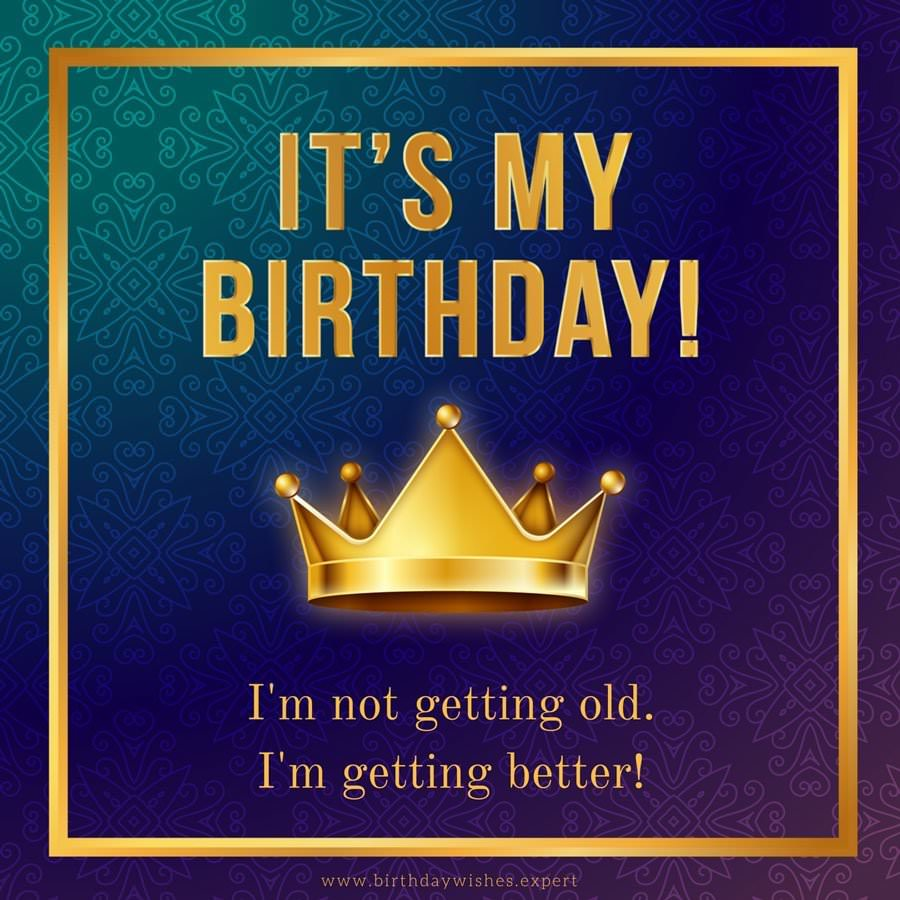 happy birthday to myself status ; Happy-Birthday-to-me