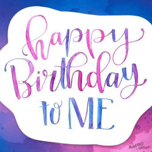 happy birthday to myself status ; best-birthday-quotes-happy-birthday-to-me-status-for-iphone-to-wish-oneself-on-their-birthday