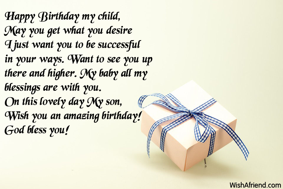 happy birthday to our son ; 13374-son-birthday-wishes